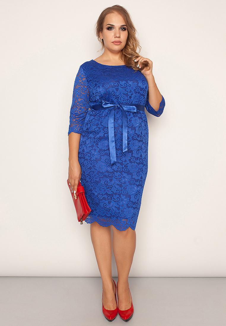 Вечернее / коктейльное платье Eliseeva Olesya 34125-1-50