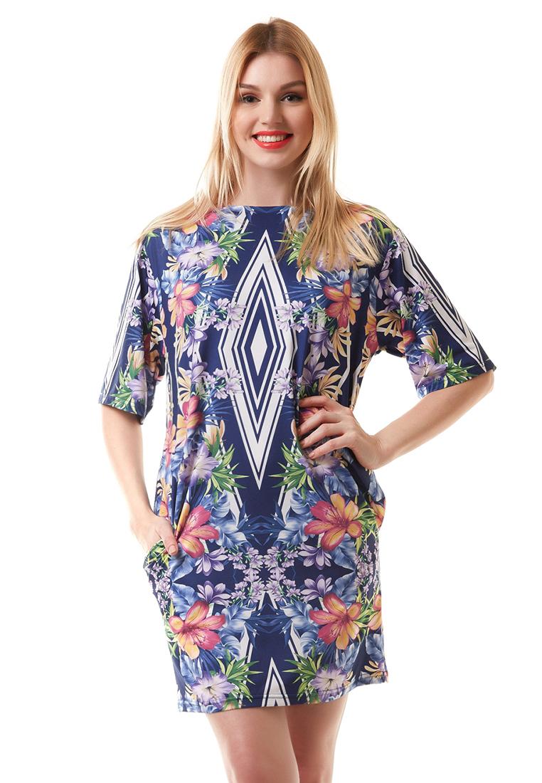 Платье-мини Maison de la Robe DRESS626-36