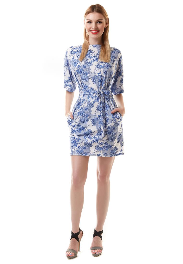 Платье-мини Maison de la Robe DRESS627-36