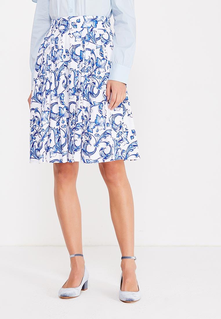 Широкая юбка Maison de la Robe SKIRT629-36