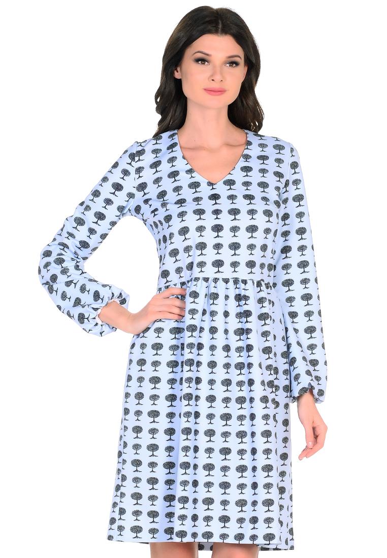 Повседневное платье Maison de la Robe DRESS805-36