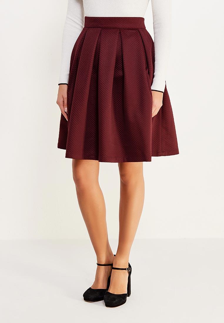 Широкая юбка Glam Goddess ВА-003-42