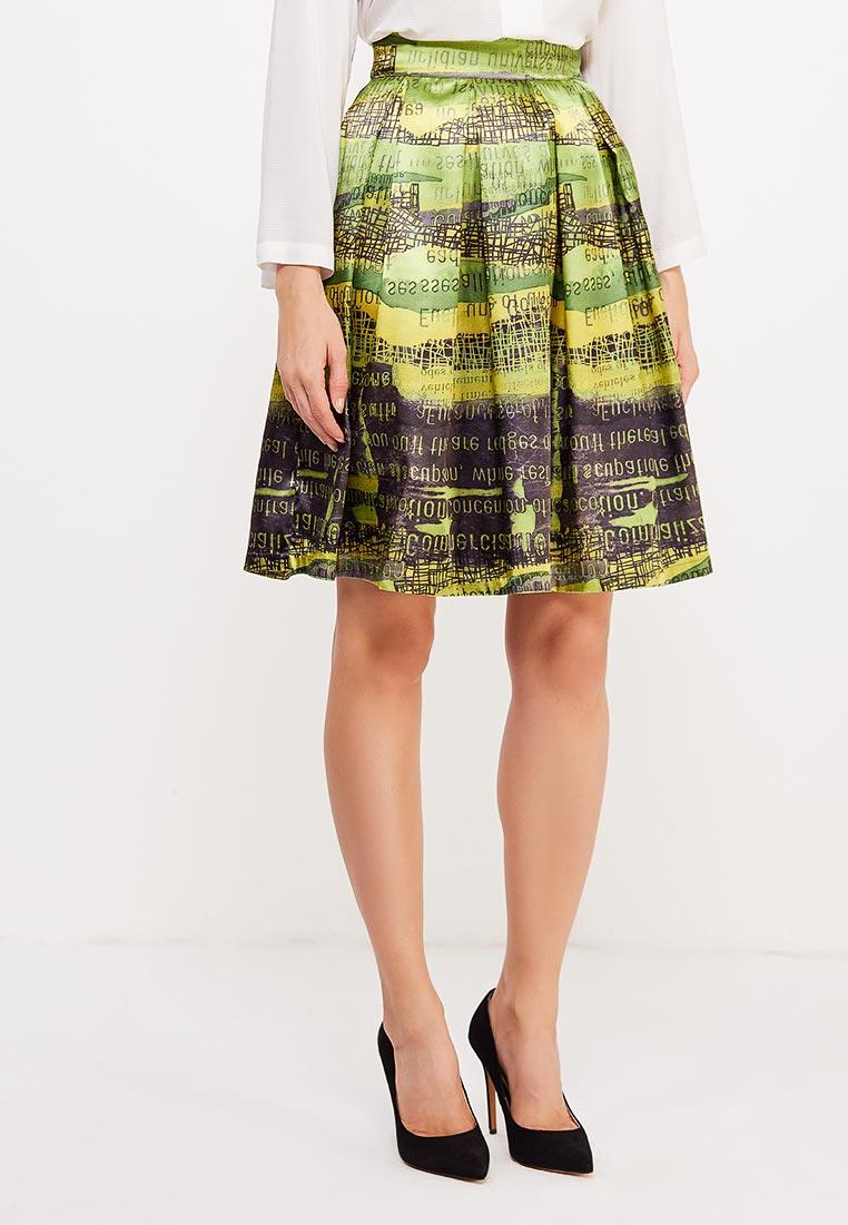 Широкая юбка Glam Goddess ЕГ-002-42