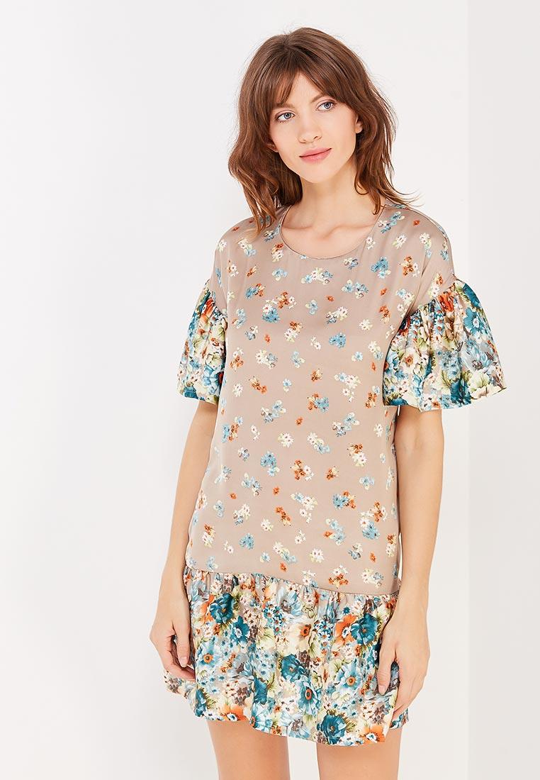 Повседневное платье Glam Goddess ЕГ-005-42