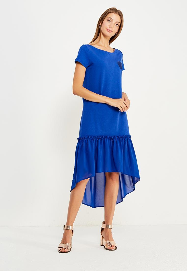 Платье Fashion.Love.Story. 17SS1175BLHRDBL-40