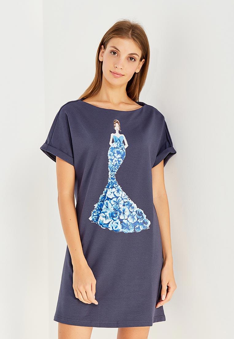 Платье Fashion.Love.Story. 17SS1158DGRFK-44