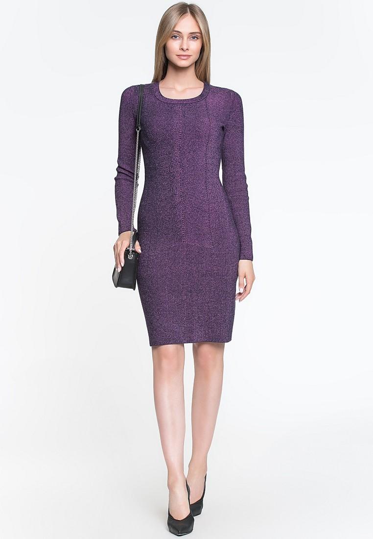 Вязаное платье Jacote W71WW122022142
