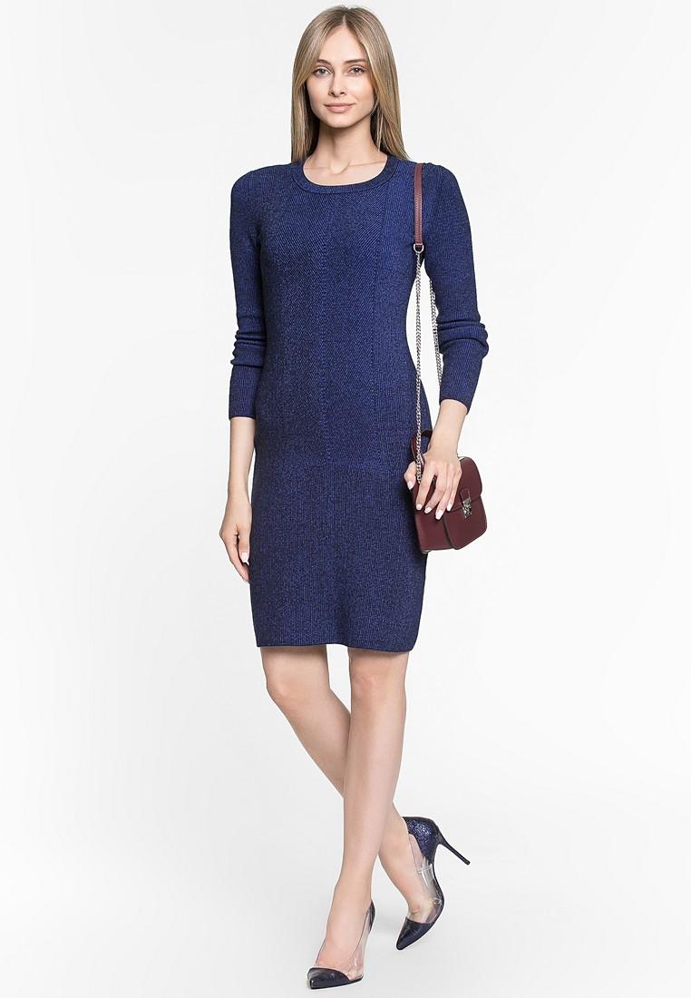Вязаное платье Jacote W71WW122028042