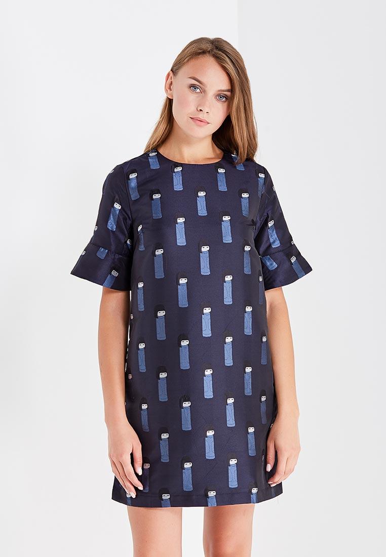 Платье CLABIN 211-40