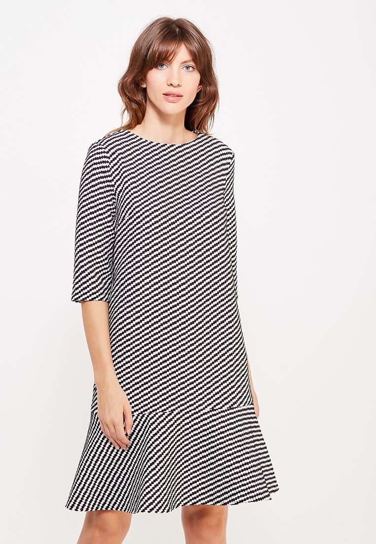 Повседневное платье CLABIN 169-42