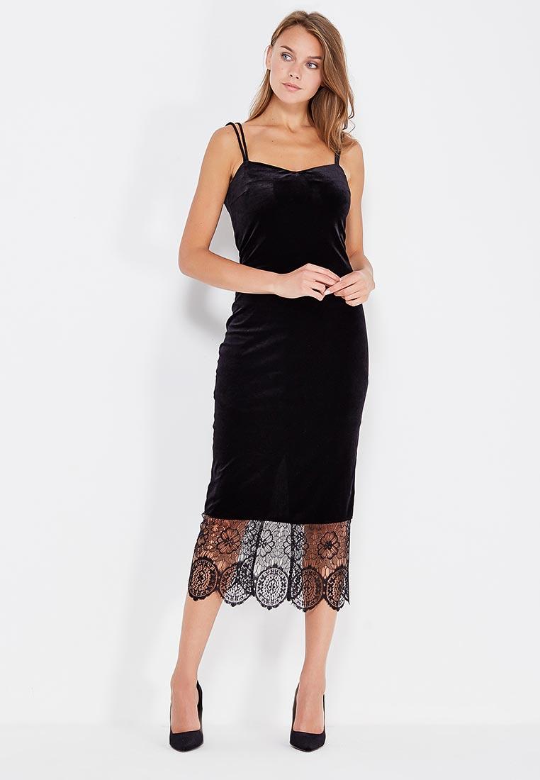 Вечернее / коктейльное платье CLABIN 208-40