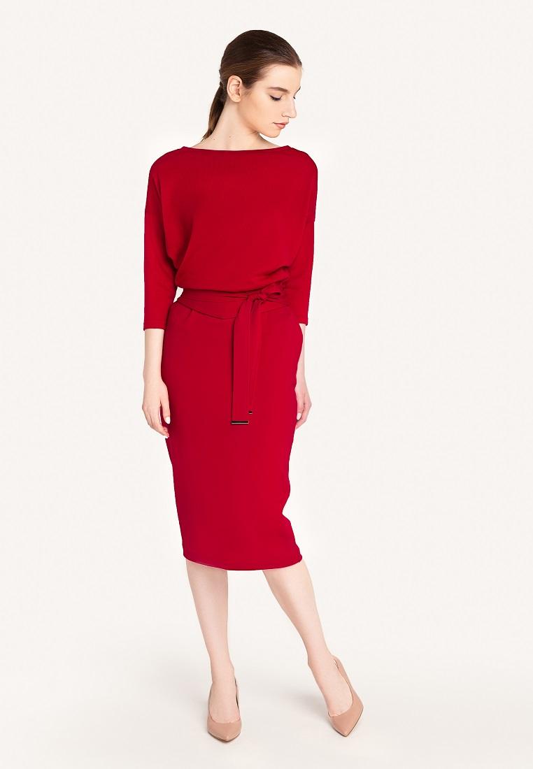 Повседневное платье Stimage 0001223.12.36