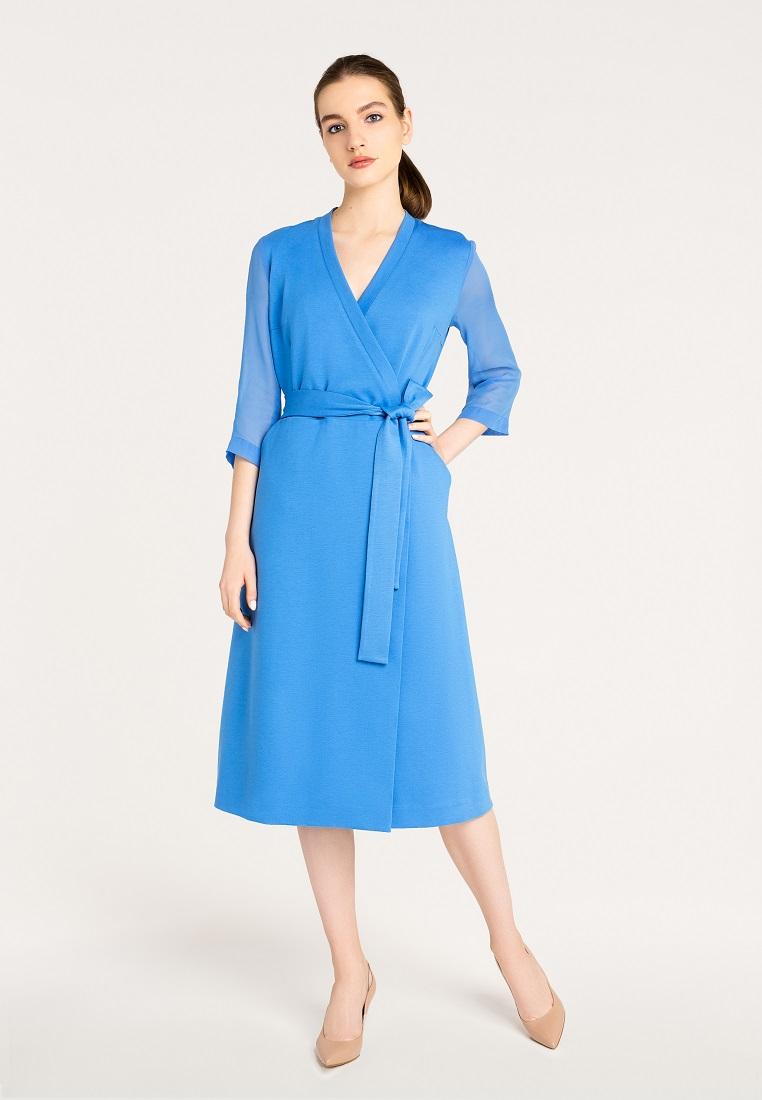 Повседневное платье Stimage 0001225.2.36