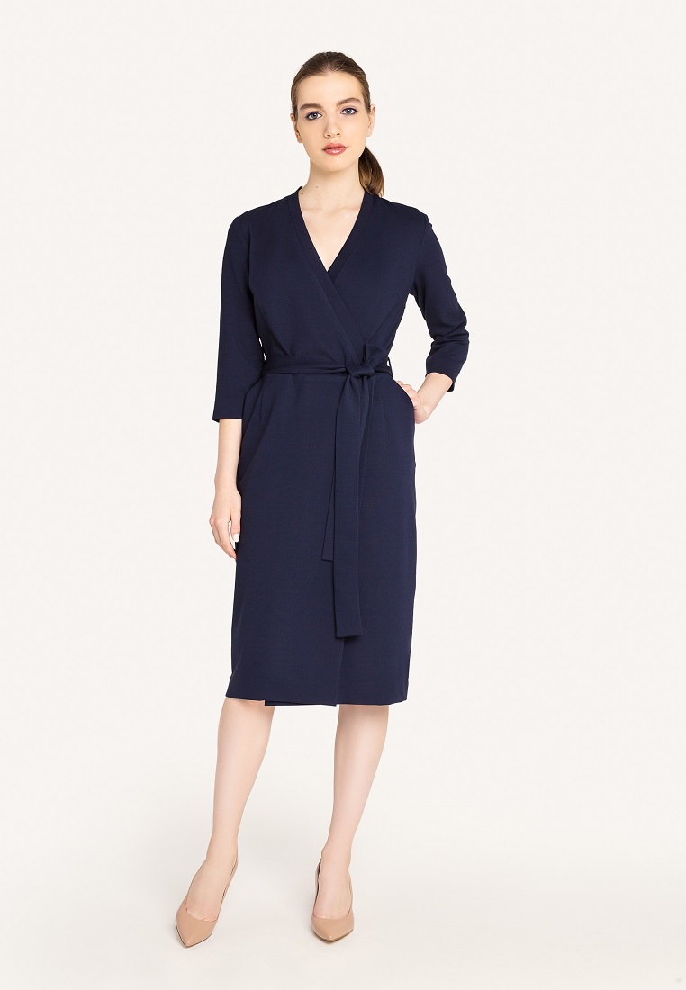 Повседневное платье Stimage 0001226.7.34