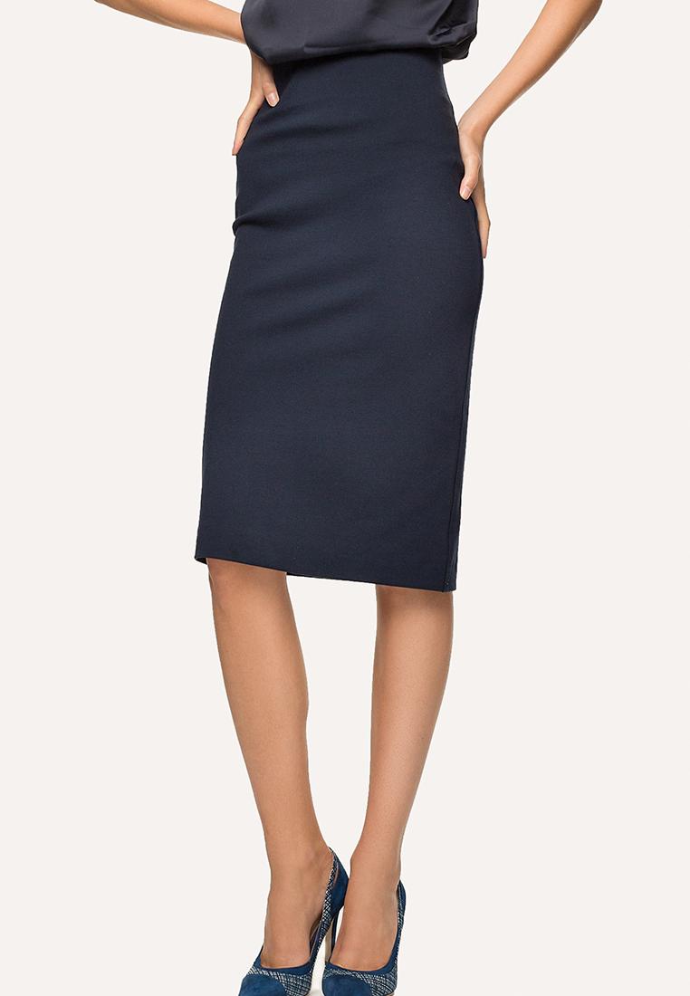 Прямая юбка Stimage 0001120.7.36