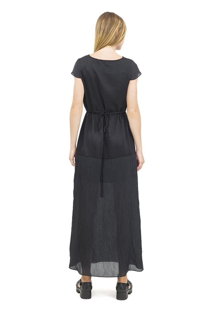 Платье Pavel Yerokin VL-70-черный-40