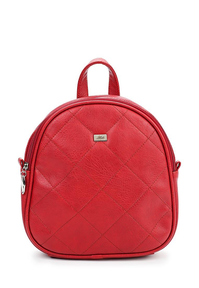 Городской рюкзак SOLO 117-376
