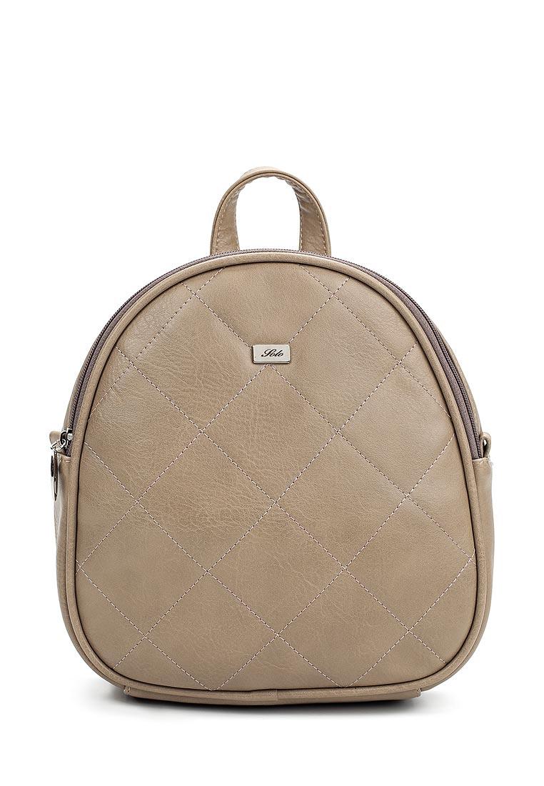 Городской рюкзак SOLO 117-826