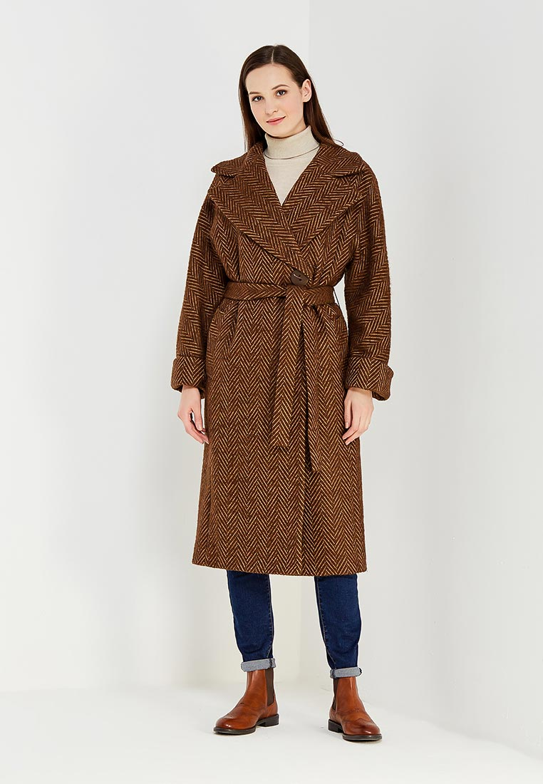 Женские пальто Immagi P 241-br-36