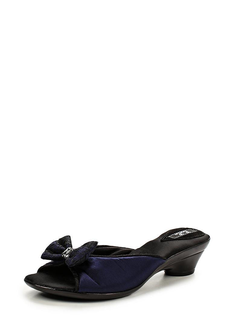 Женская домашняя обувь Petit Pas D0003_37