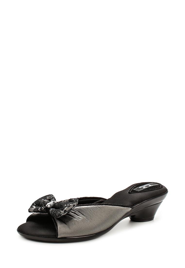 Женская домашняя обувь Petit Pas GP0001_36