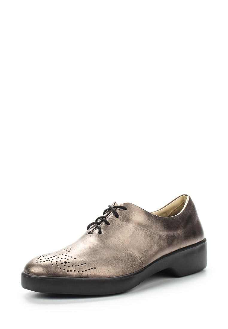 Женские ботинки POBLENOU PS72SIA-FUM-LL-01-36