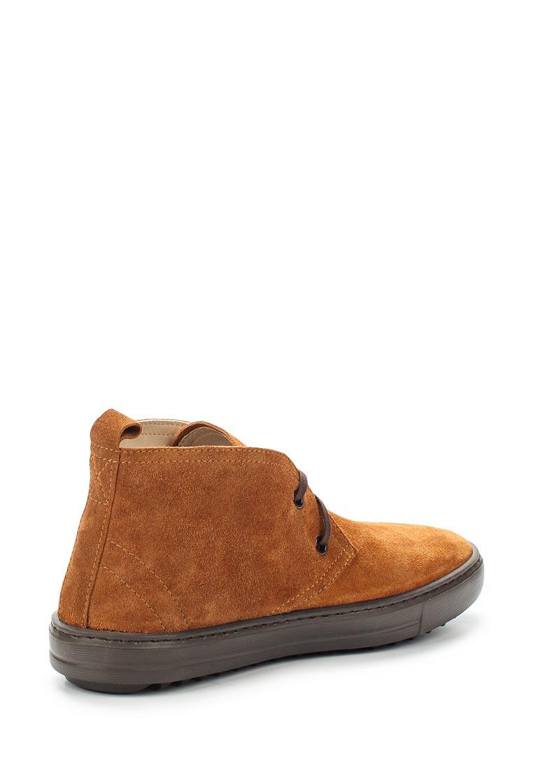 Женские ботинки POBLENOU PW62VIC-BR-ST-05-36: изображение 2