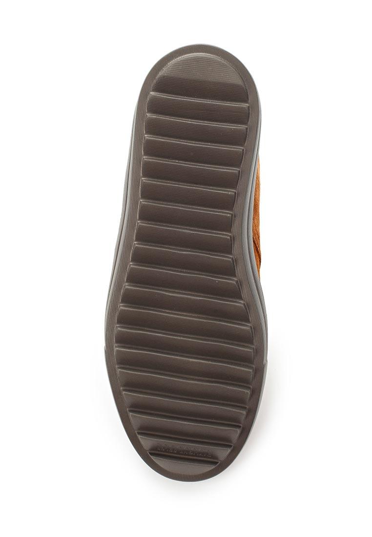 Женские ботинки POBLENOU PW62VIC-BR-ST-05-36: изображение 3