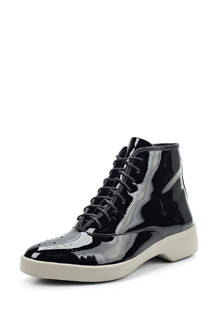 Женские ботинки POBLENOU PW72CHR-BK-LL-07-36