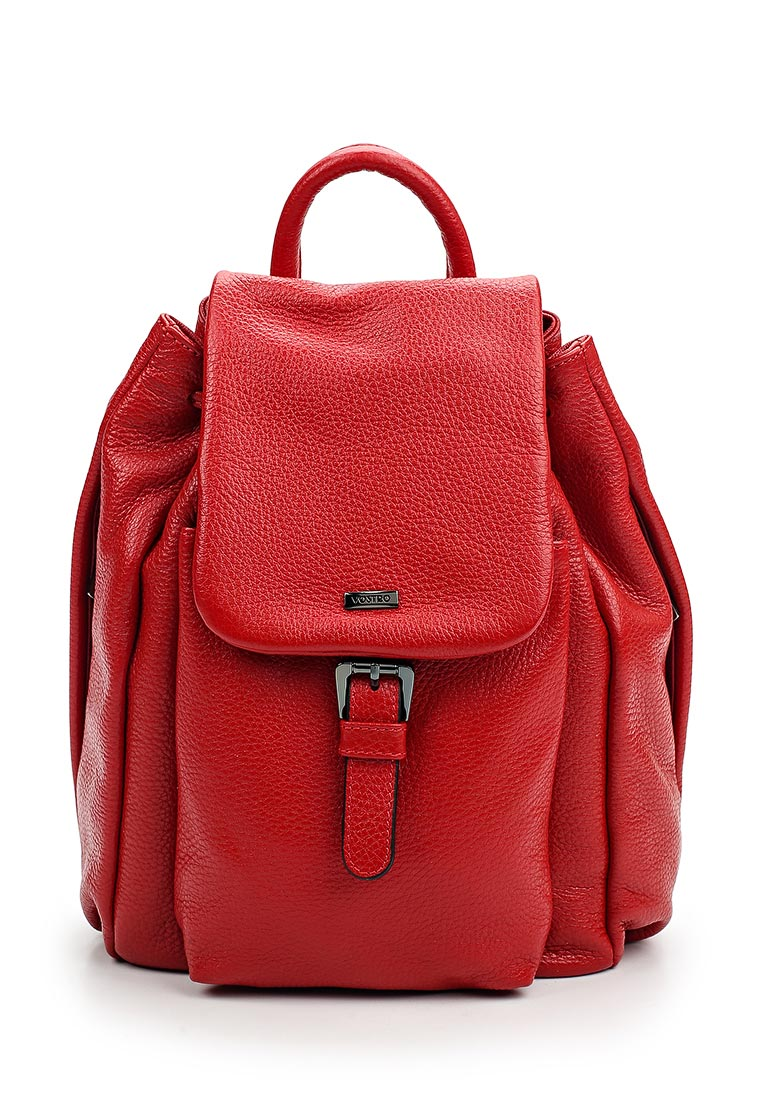 Городской рюкзак Vostro 20097-красный