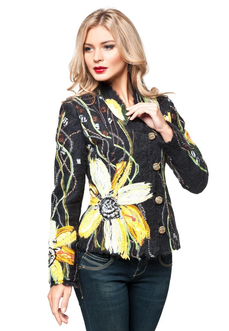 Женские пальто Yukostyle 409-42