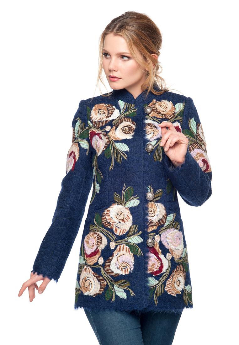 Женские пальто Yukostyle 470-42