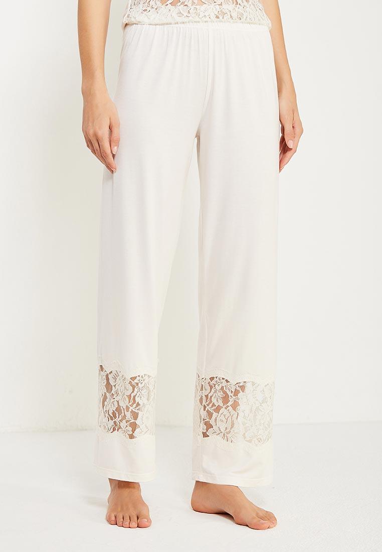 Женские домашние брюки Petit Pas NCL007_пломбир L