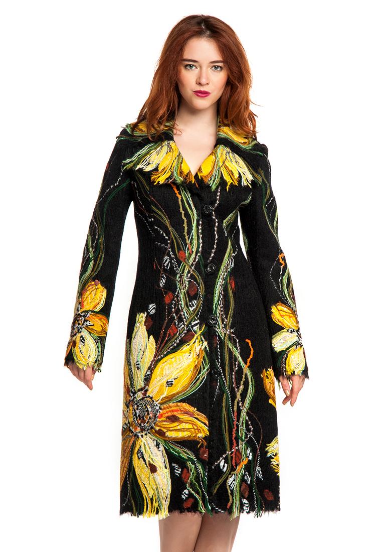 Женские пальто Yukostyle 408-42