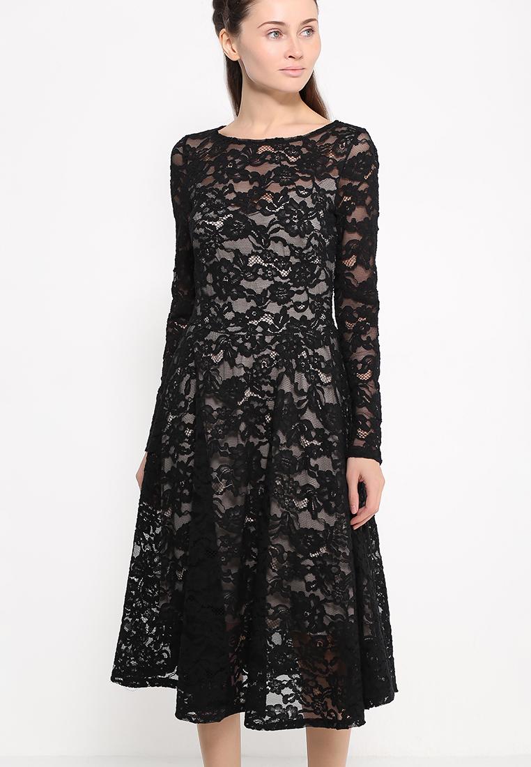 Вечернее / коктейльное платье ZERKALA M004-S