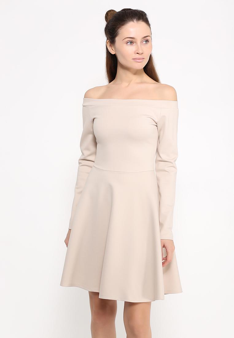 Вязаное платье ZERKALA K009-S