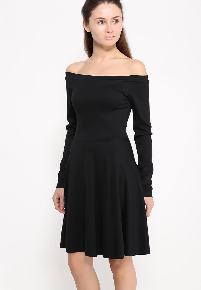 Вязаное платье Zerkala (Зеркала) K010-S