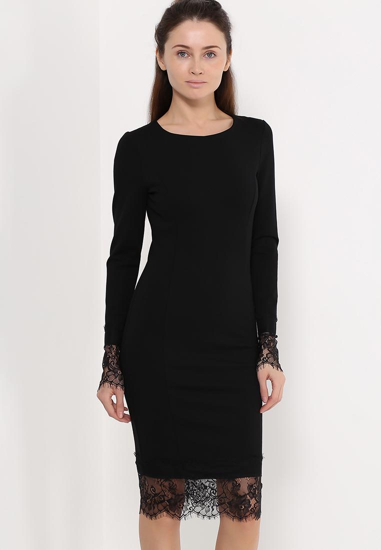 Повседневное платье ZERKALA K016-S