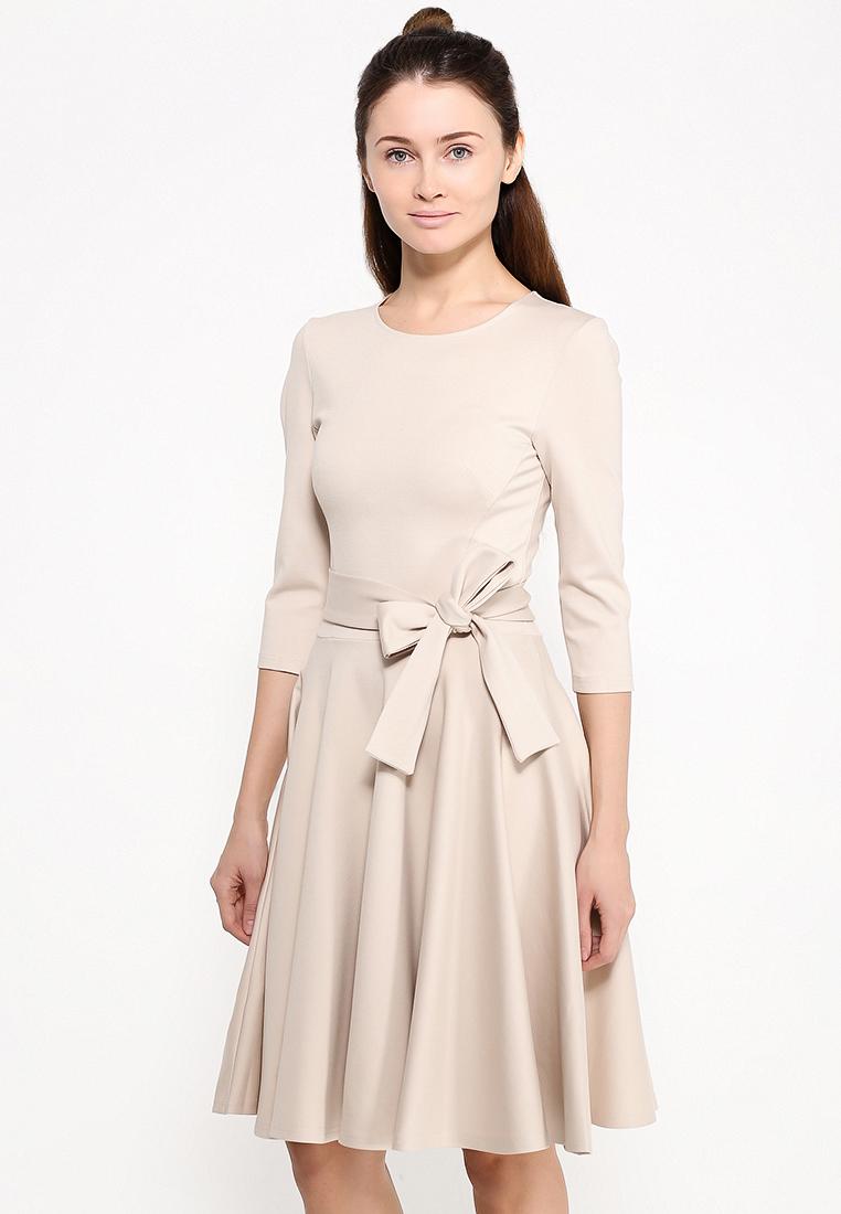 Вязаное платье ZERKALA K006-S