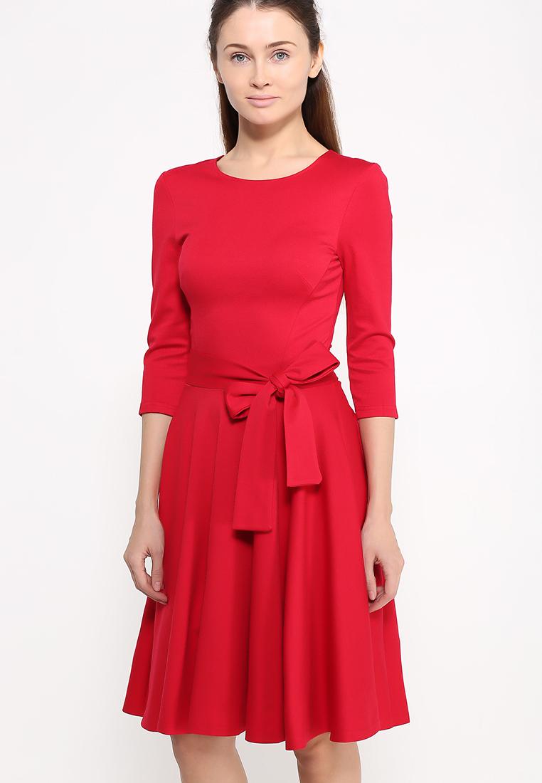 Вязаное платье ZERKALA K007-S