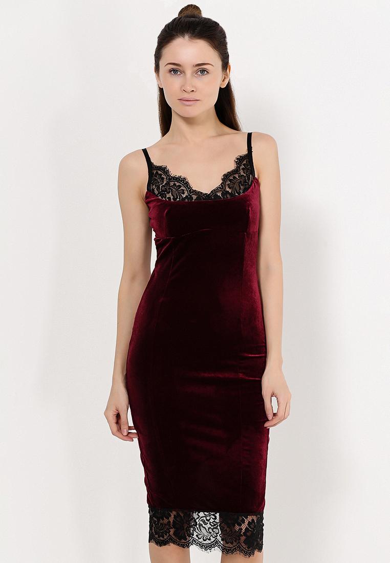 Вечернее / коктейльное платье ZERKALA K037-XS