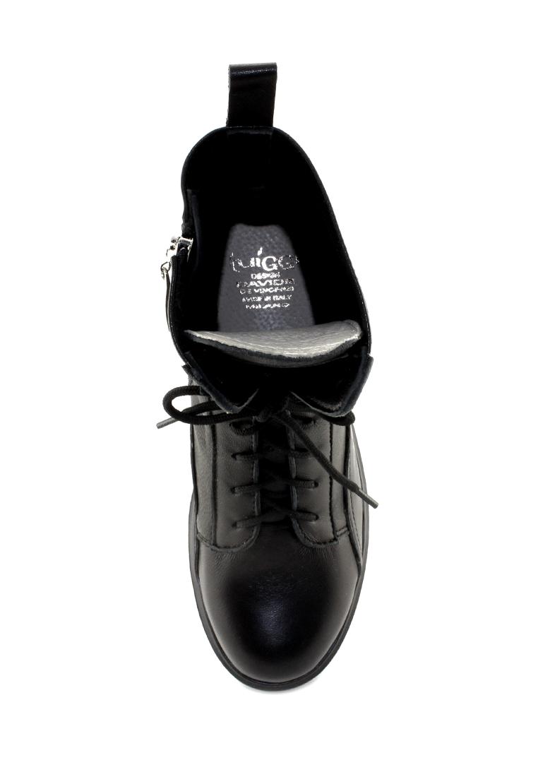 Женские ботинки tuiggi Milano s300nero-36