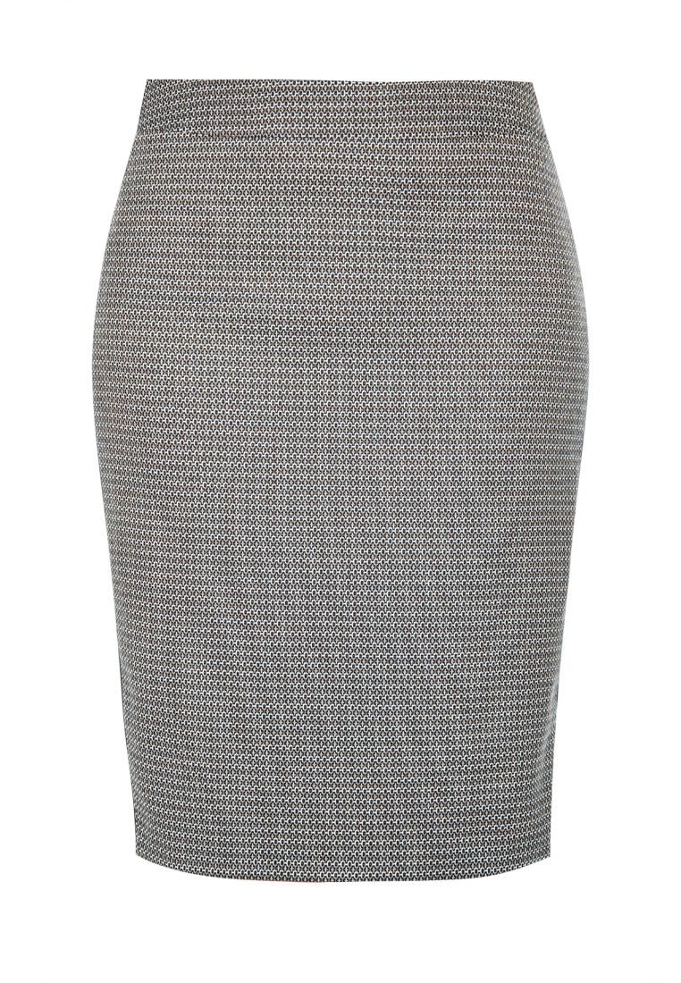 Прямая юбка Виреле С2571/тк949-42