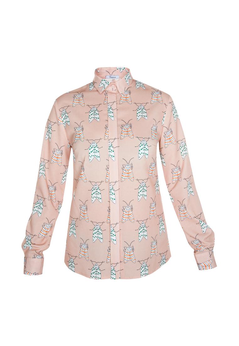 Блуза Виреле 5551/тк1071-42