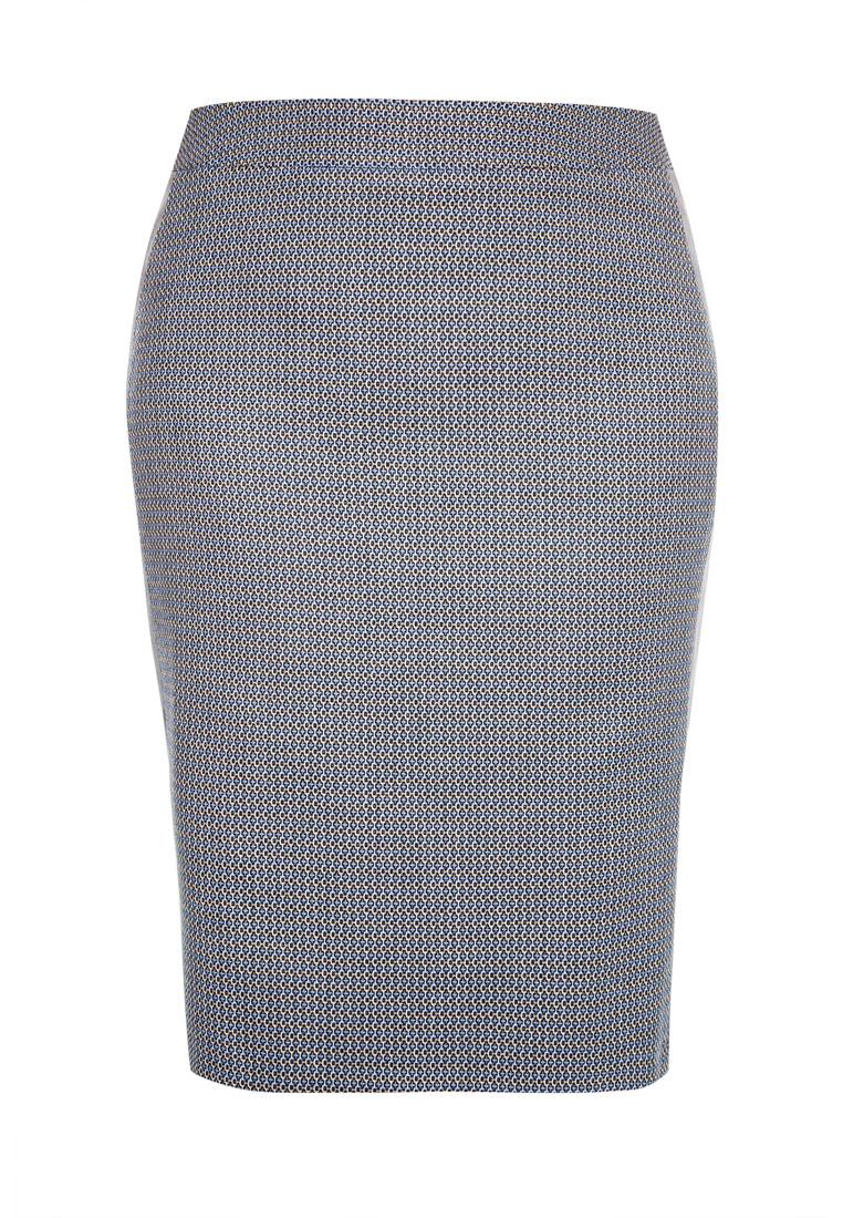 Прямая юбка Виреле С2571/тк950-42