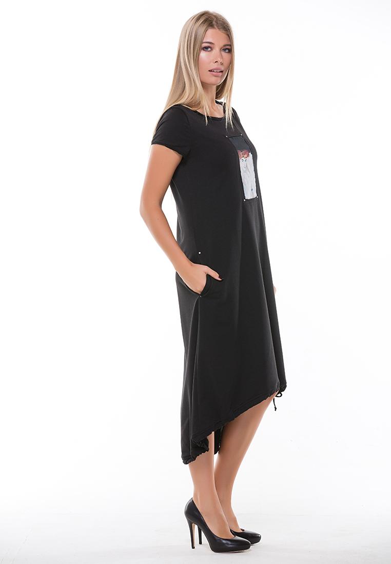 Платье-миди Lada Kalinina P-469-9-44