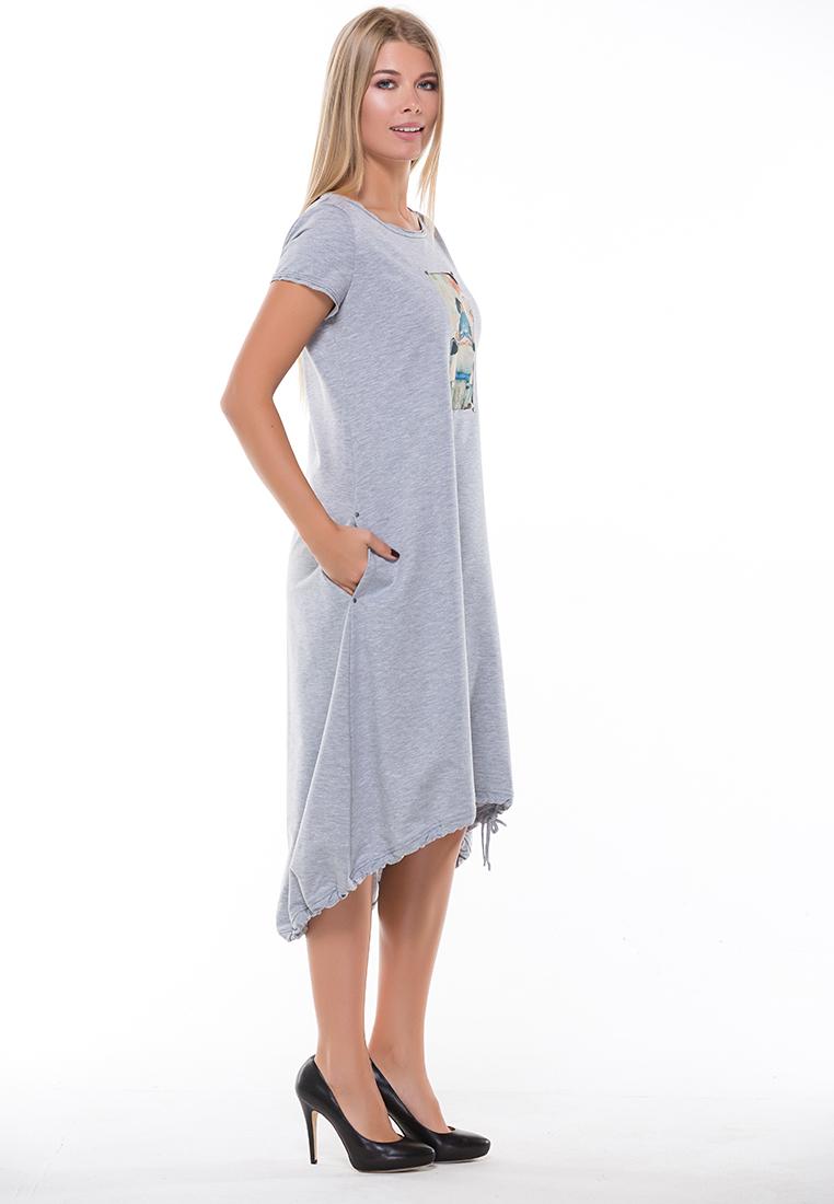 Летнее платье Lada Kalinina P-469-7-44