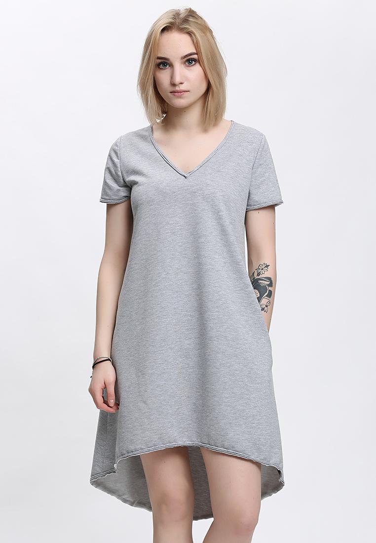 Повседневное платье Lada Kalinina P-468-7-44