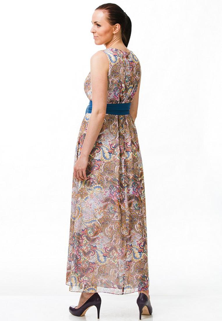 Платье-макси Lada Kalinina P-362-4z-44