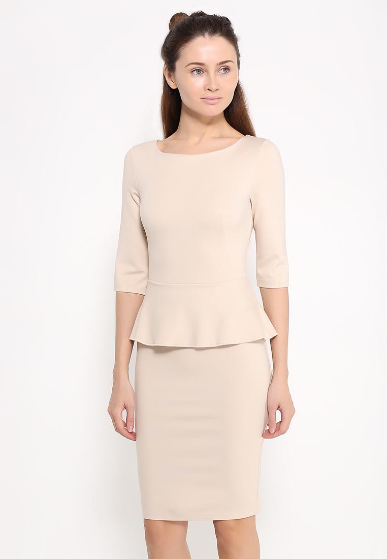 Повседневное платье ZERKALA K019-S